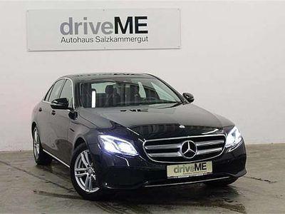 brugt Mercedes E200 E-KlasseAvantgarde Aut. Limousine,