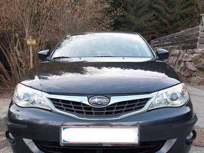 gebraucht Subaru Impreza Hatchback Comfort 1,5 Limousine