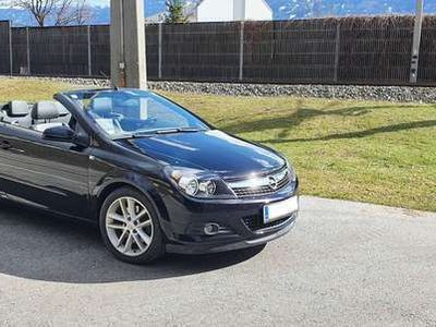 gebraucht Opel Astra Cabriolet / Roadster