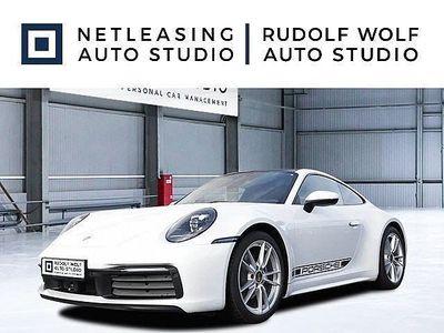 """gebraucht Porsche 911 Carrera 992 3.0 4 OPF Sportsitz/Sportabgas./21"""" SHD/Styling, 385 PS, 2 Türen, Automatik"""