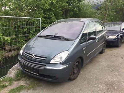gebraucht Citroën Xsara Picasso 1,6 BENZIN