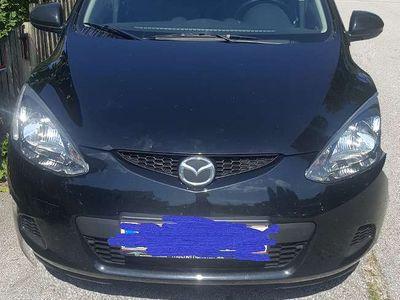 gebraucht Mazda 2 CD68 TE Limousine