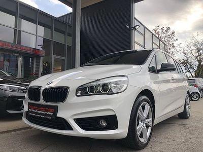 gebraucht BMW 216 Gran Tourer d Sport Line