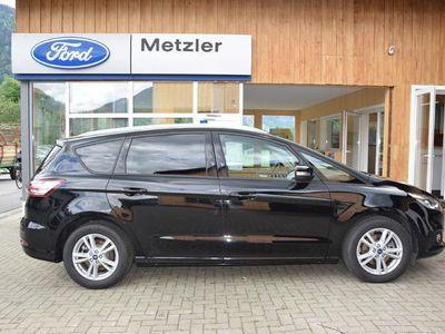 gebraucht Ford S-MAX 7 Sitz, Rückfahrkamera, Navi,...