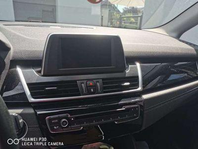 gebraucht BMW 218 Active Tourer 2er-Reihe Limousine