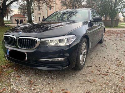 gebraucht BMW 520 5er-Reihe Diesel (G30) ED Aut.