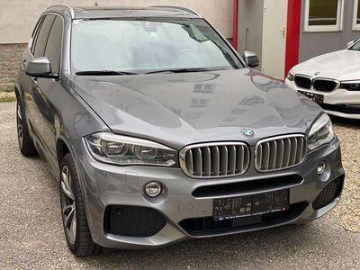 gebraucht BMW X5 xDrive40d Aut. M-Sport // ERSTBESITZ // VOLL!!! //