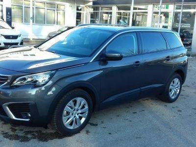 gebraucht Peugeot 5008 Active1,5 BlueHDI 130 !!7 Sitze!!