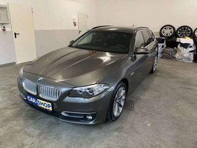 gebraucht BMW 520 d xDrive Touring (F11)
