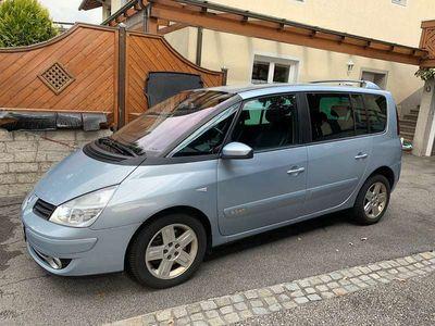 gebraucht Renault Espace 2,0dCi Sport Edition Kombi / Family Van