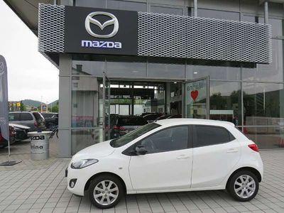 gebraucht Mazda 2 1,3i Takumi II Limousine