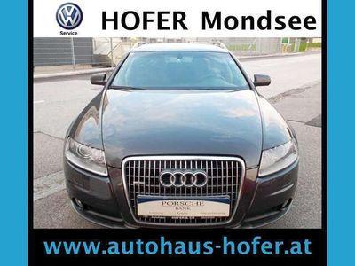 gebraucht Audi A6 Allroad 3,0 TDI V6 quattro Tiptr. DPF
