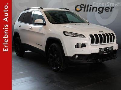 gebraucht Jeep Cherokee Longitude Business