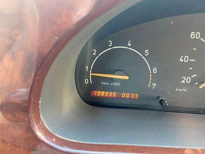 gebraucht Saab 9-5 SE 5D 2 lpt Aut. Kombi / Family Van