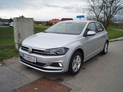 gebraucht VW Polo Comfortline