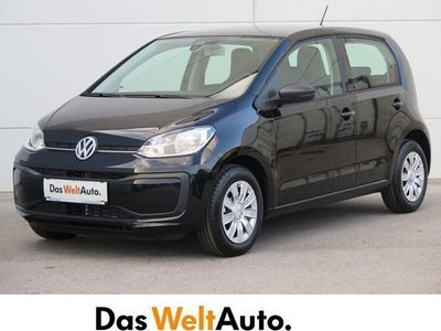 verkauft vw up trendline gebraucht 2016 11 km in wien. Black Bedroom Furniture Sets. Home Design Ideas