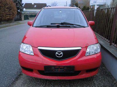 gebraucht Mazda MPV 2.0 TDI Kombi / Family Van