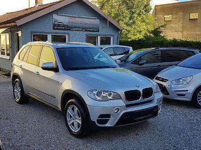 gebraucht BMW X5 xDrive30d Aut.WENIG KM. SUV / Geländewagen