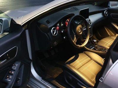 gebraucht Mercedes CLA180 d