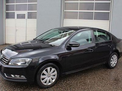 gebraucht VW Passat Trendline BMT 1,6 TDI *1.Besitz*