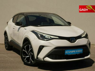 gebraucht Toyota C-HR 20 Hybrid C-LUB CVT