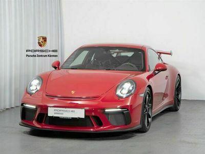 gebraucht Porsche 911 GT3 II (991)