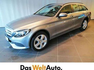 gebraucht Mercedes C250 d T 4MATIC Aut.