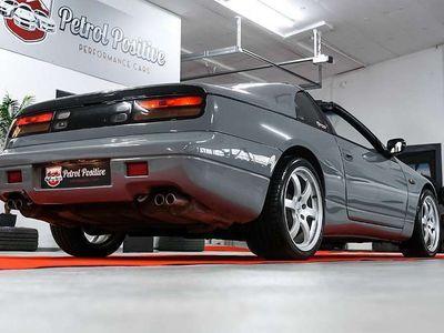 gebraucht Nissan 300 ZX Twin Turbo / LHD / Schalter / EU Spec Sportwagen / Coupé