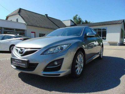 gebraucht Mazda 6 Lim. 2.0 Sport TE (114kW)