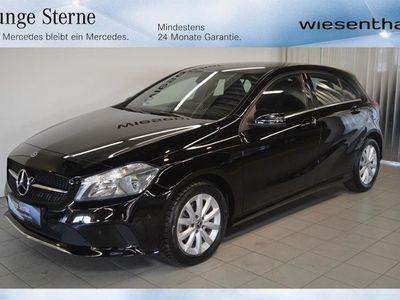 used Mercedes A200 A-Klassed Limousine,