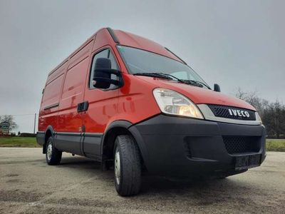 gebraucht Iveco Daily 35 S 14 C 3000 2,3 HPT DPF