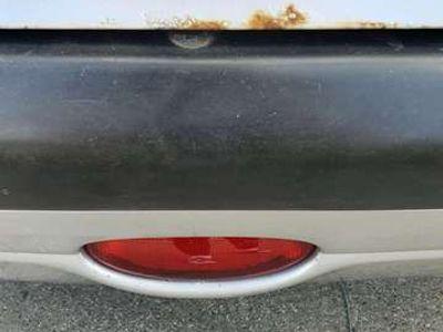 gebraucht Peugeot 206 XR 1,9 Ds.