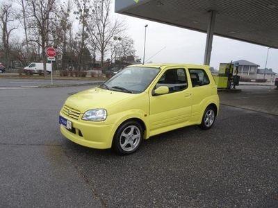gebraucht Suzuki Ignis 1,5 16V Sport - TOP!