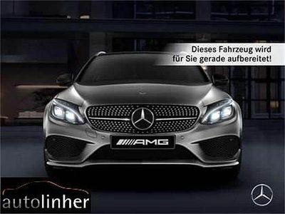 gebraucht Mercedes C180 T A- Edit. BlueEfficiency CDI *8-fach* TOP NAVI*SELEKT