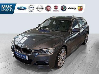 gebraucht BMW 335 d xDrive Touring Aut.