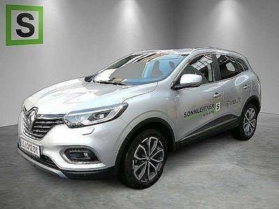 gebraucht Renault Kadjar KadjarIntens TCe 140 PF, 140 PS, 5 Türen, Schaltgetriebe