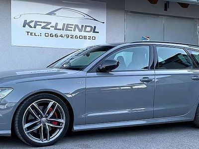 gebraucht Audi A6 Avant 3,0 TDI Competition Quattro tiptronic Kombi / Family Van
