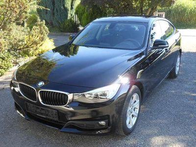 gebraucht BMW 320 Gran Turismo d xDrive Aut. # ONLINE-VERKAUF
