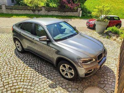 gebraucht BMW X6 xDrive30d Headup-Display