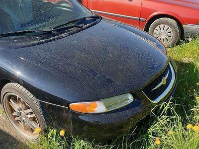 gebraucht Chrysler Sebring Cabriolet JX Kabrio / Roadster