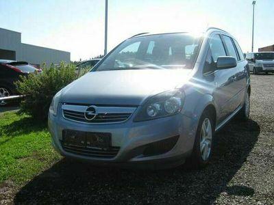 "gebraucht Opel Zafira Edition ""111 Jahre"" B"