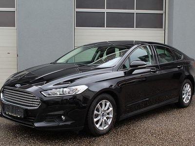gebraucht Ford Mondeo Titanium 1,5 ECOnetic TDCi Start/Stop Limousine,