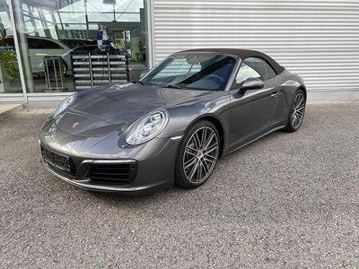 gebraucht Porsche 911 Carrera 4S Cabriolet 911 Urmodell PDK