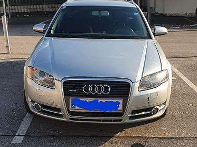 gebraucht Audi A4 Allroad 2.0 BRD Kombi / Family Van