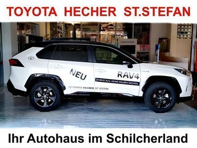 toyota rav4 hybrid gebraucht 3 g nstige angebote autouncle. Black Bedroom Furniture Sets. Home Design Ideas