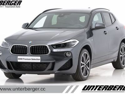 gebraucht BMW X2 xDrive20d