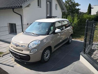 gebraucht Fiat 500L 1,3 MULTIJET Kombi / Family Van