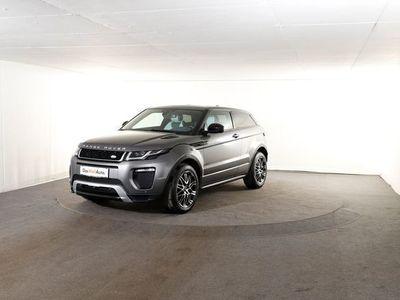 gebraucht Land Rover Range Rover evoque HSE Dynamic 2,0 eD4 Aut.