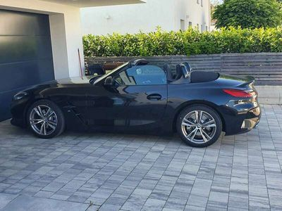 gebraucht BMW Z4 sDrive 20i Aut.