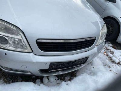gebraucht Opel Signum Kombi / Family Van